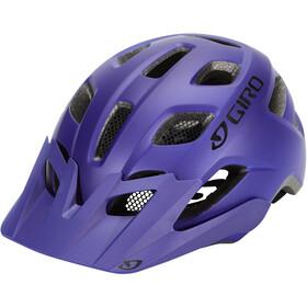 Giro Tremor Helm Kinder lila